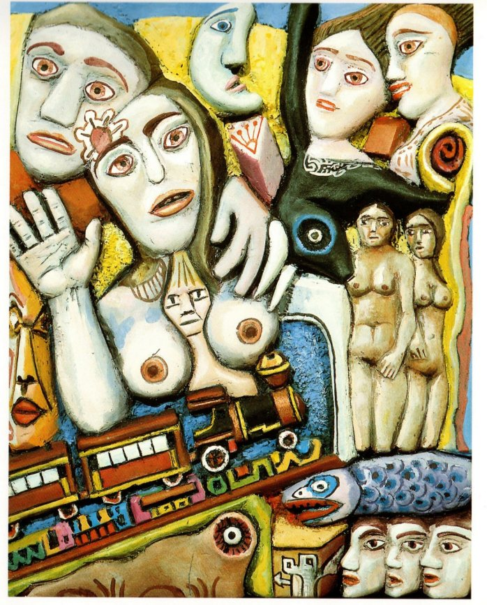 ART BRUT029
