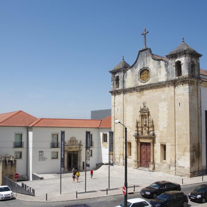 Museo nacional Machado de Castro
