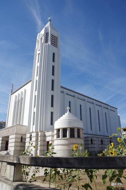 église ND de Fatima