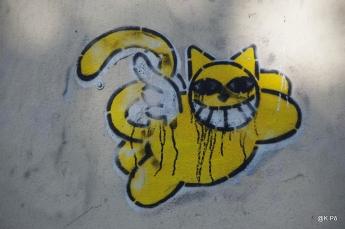 le chat (Sète)