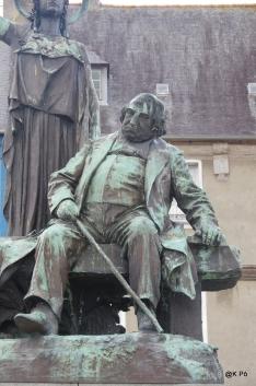 Ernest Renan le bidochu