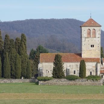 Saint Just de Valcabrède