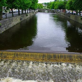 rivière Irlande