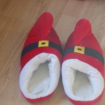 Noël dans les sabots?